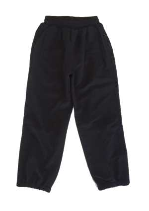 Greytown School Trackpant Black